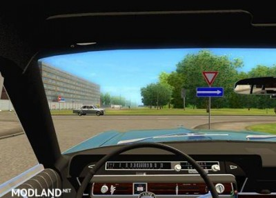 Ford Country Squire 66 [1.2.5], 2 photo